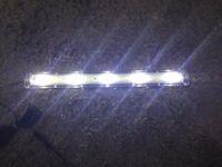 aquaray led light unit for fish tank lighting