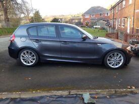BMW 118d M Sport 2006