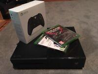 Xbox bundle for sale.