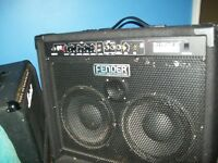Fender Rumble 2x10 Combo