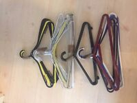 Clothes Hangers - Free