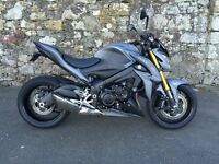 Suzuki GSX-S1000 ABS - Immaculate condition