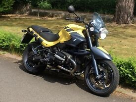 BMW R1150R abs. 540 Miles Only!