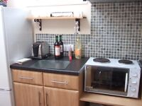 1 BED City Garden Flat SHORT LETS ALL BILLS INCLUDED nr Station, Addenbrooks, Mill Rd, FREE PARKING