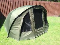 Trakker Tempest V1/V2 Bivvy Winter Skin Wrap Mint Condition