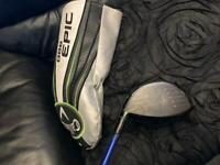 Like new Calloway epic driver