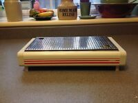 Brabantia 2 burner food warmer