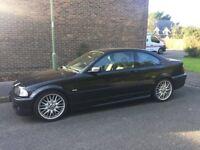 FOR SALE BMW 330ci NEW MOT FULL SERVICE HISTORY
