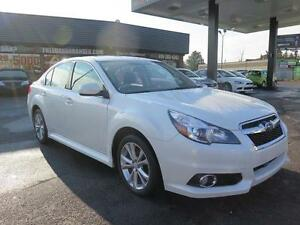 2014 Subaru Legacy Cambridge Kitchener Area image 3