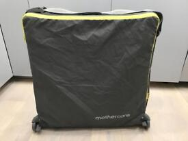 Mothercare Sleepwalker Travel Cot