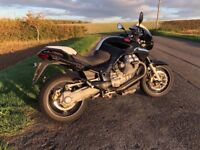 Moto Guzzi 1200 Sport - great condition sports tourer