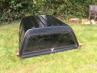 Hardtop canopy for L200