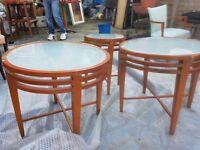 Antique RETRO tables