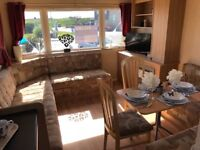 *** Static Caravan Holiday Home Package by the Beach ***