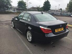 BMW 520d auto m sport