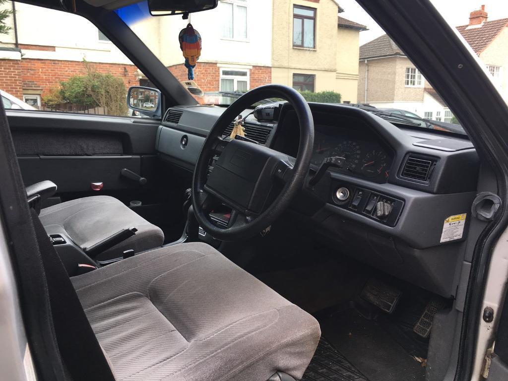 Volvo 940 LPT