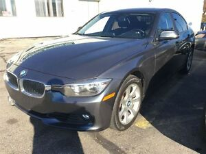2013 BMW 3 Series 328i xDrive | NO ACCIDENTS | SUNROOF