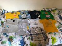Boys clothes age 2-3