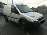 Ford Transit Connect - 2005 1.8 TDCi T220 LX - MOT NOV 2017, 4 OWNERS, SIDE DOOR, ALL Electrics!