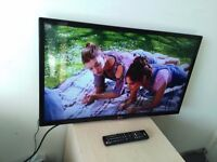 """Great condition 32""""LG LED TV hd ready Wifi access, freeview"""