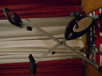 Exercise bike (home trainer). Great status £60