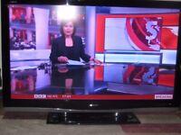Sharp Aquos 52 inch 1080p LCD TV