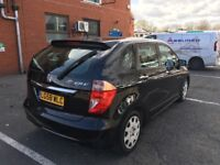 2008 Honda FRV 6 Seater Diesel Good Condition with history and mot