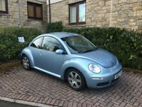 For sale Volkswagen Beetle Luna 1.4 3 door 2007
