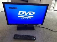 T.v DVD combo