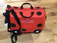 Trunki. 2 lightly used Trunkis in good condition. £10 each.