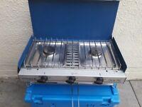 campingaz stove price reduced