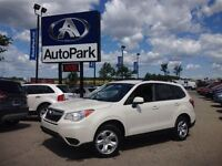 2014 Subaru Forester 2.5i/ AWD/ HEATED SEATS/ BLUETOOTH/ CRUISE/