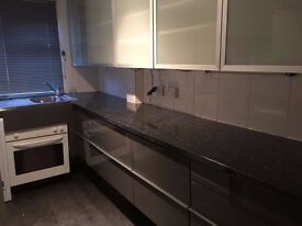 2 bedroom Flat. 5 mins walk to Finchley Central Stn (Northern Line). Direct w Landlord,No Admin fee