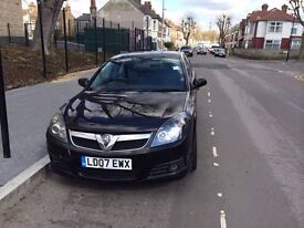 VAUXHALL VECTRA FOR SALE ONLY £1450