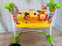 Kids jumparoo