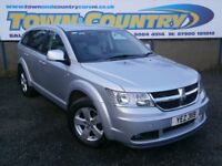 ***2009 Dodge Journey SXT CRD 7 SEATER *MOT SEPT 2018*FROM £18 PER WEEK* zafira galaxy s max alhmbra