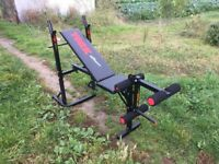 York Weight Training Bench (Must Sell, Open To Offers)