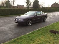 VAUXHALL CALIBRA 16V AUTO SPORT - FULLY LOADED - TOP OF THE RANGE!