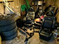MK4 GTI parts