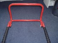 Bicycle Rack - Wall Mounted