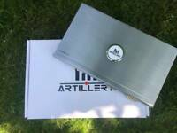 M Artillery D1500. 1V1 car amplifier amp