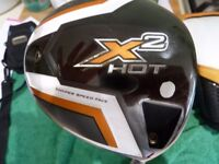 Callaway X2 HOT Pro, Right Handed Driver