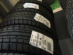 225/65/16 Yokohama Ice Guard IG20 *Winter Tires*