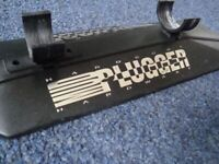 MUD PLUGGER MUDGUARD FRONT uk delivery / Paypal .. mountain bike parts