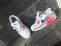 Nike air original
