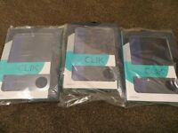 IPAD MINI CASES, 3 BRAND NEW