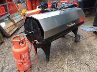 LPG Hog Roast Oven