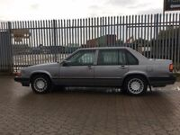 1993│Volvo 960 3.0 4dr│2 Former Keepers│Mot Till June 2018│Hpi Clear│Part Exchange To CLEAR !