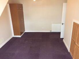 3 bedroom upper flat Stonehaven