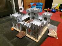Wooden Toy Castles In North Yorkshire Toys For Sale Gumtree